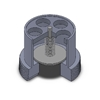302 Back Pressure Check Valve Cross Section