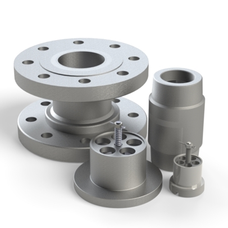 Picture for category Excess Flow Check Valves